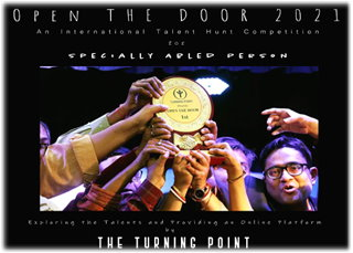Open the Door - Turmning Point